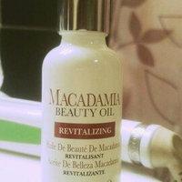 Skin Care Chemist Revitalizing Macadamia Beauty Oil uploaded by Taylor S.