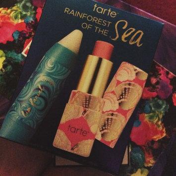 tarte Lip Scrub 0.10 oz uploaded by Annalisa H.