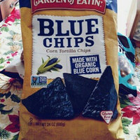 Garden of Eatin' Corn Tortilla Chips Restaurant Style Blue Chips uploaded by Patty H.