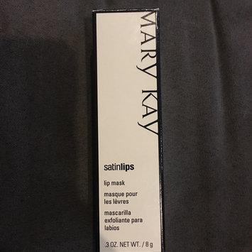 Mary Kay Satin Lips Set - Lip Balm & Lip Mask uploaded by Valerie P.