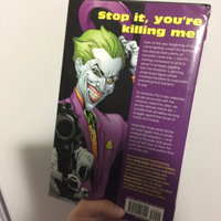 Batman: The Man Who Laughs uploaded by Amy A.