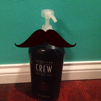 American Crew Classic 3-in-1 Shampoo uploaded by Krystin B.