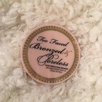 Too Faced Bronzed & Poreless Pore Perfecting Bronzer uploaded by Francesca V.