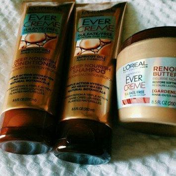 Photo of L'Oréal Paris Ever Sleek Sulfate Free Intense Smoothing Haircare Regimen Bundle uploaded by Jocelyn A.