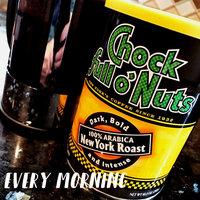 Chock Full O' Nuts 100% Arabica New York Roast Ground Coffee uploaded by Ashley Y.