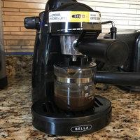 Bella Espresso Maker - Black uploaded by Waleska R.