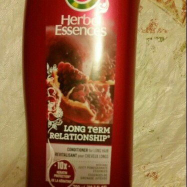 Herbal Essences Long Term Relationship Conditioner for Long Hair uploaded by Emma B.