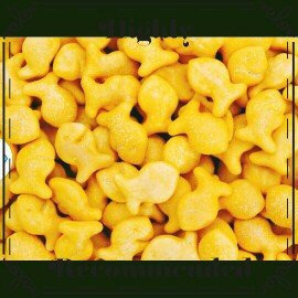Pepperidge Farm Goldfish Baked Snack Crackers Variety Pack - 20 CT uploaded by Milissa F.