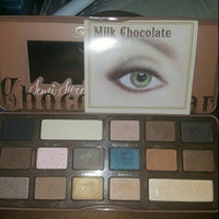 Too Faced Semi Sweet Chocolate Bar uploaded by Tiffany B.