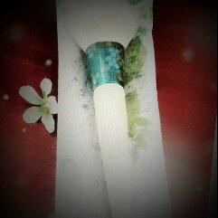 Photo of EcoTools® Mattifying Finish Brush uploaded by Sarah C.