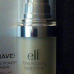Photo of e.l.f. Cosmetics Poreless Face Primer uploaded by Denise C.