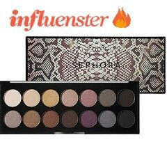 Photo of SEPHORA COLLECTION Primal Instincts Eyeshadow Palette uploaded by Blaise W.