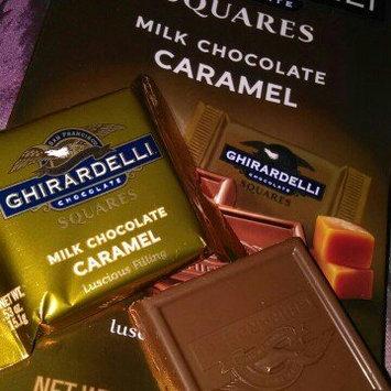 Ghirardelli Chocolate Squares Milk & Caramel uploaded by Whitney G.