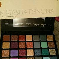 Natasha Denona Eyeshadow Palette 28 Purple Blue 2.47 oz/ 70 g uploaded by Diana D.