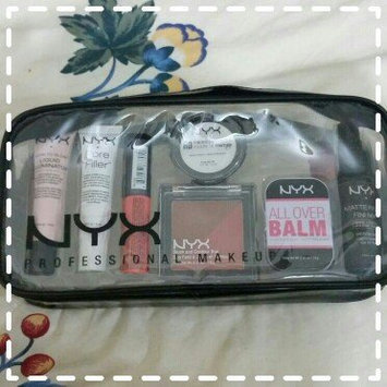 Photo of NYX Cosmetics Tricks of the Trade Travel Kit uploaded by Estefany Rd30665 G.