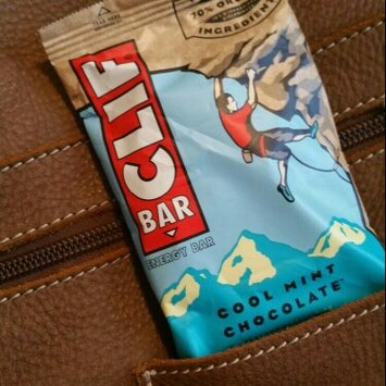 Clif Bar Energy Bar Cool Mint Chocolate uploaded by Lara A.