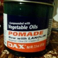 Dax Hair Conditioners Dax Pomade (Bergamot) 7.5 oz. Jar uploaded by Belinda B.