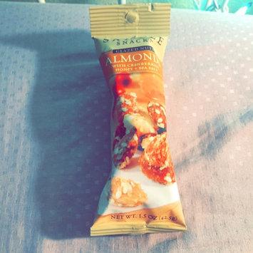 Photo of Sahale Snacks® Honey Almonds Glazed Mix uploaded by Valeska F.