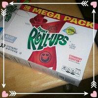 Betty Crocker® Fruit Roll-Ups™ Strawberry Fruit Flavored Snacks uploaded by Miranda L.