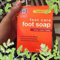 Walgreens Foot Soap 8 Pack uploaded by Bergineliz R.