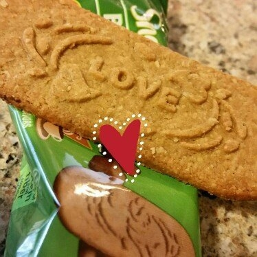 SnackWell's Caramel Macchiato Biscuit Thins uploaded by tyra E.