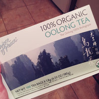 Prince Of Peace 100% Organic Oolong Tea - 100 CT uploaded by Danielle M.