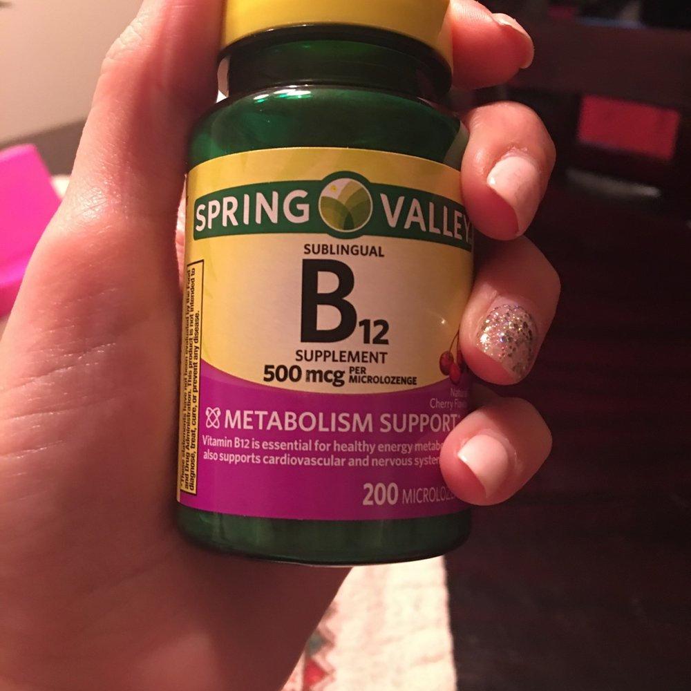 Spring Valley  Biotin Supplement