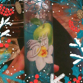 Photo of Bath & Body Works Signature Collection BEAUTIFUL DAY Diamond Shimmer Mist uploaded by Carolina P.