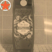 Old Spice Wild Collection Body Wash Wolfthorn uploaded by Georgina F.
