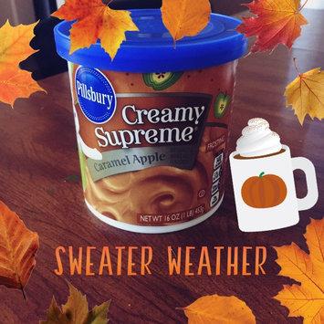 Photo of Smucker s Pillsbury Caramel Apple Frosting 16 oz uploaded by Mashayla M.