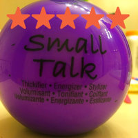 TIGI Bed Head Small Talk Thickifier uploaded by Kasey C.