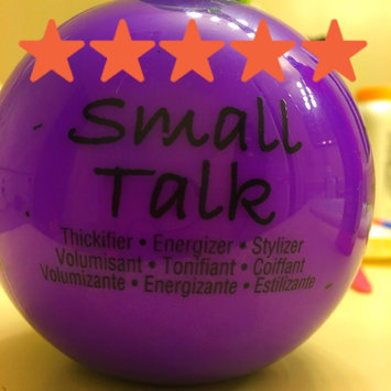 Photo of TIGI Bed Head Small Talk Thickifier uploaded by Kasey C.