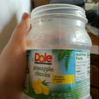 Dole® 100% Pineapple Juice 6 fl. oz. Can uploaded by Della S.