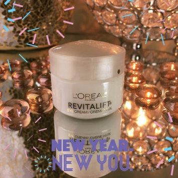 L'Oréal RevitaLift Complete Anti-Wrinkle Moisturizer Eye Cream uploaded by Sharon P.