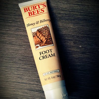Burt's Bees Thoroughly Therapeutic Foot Creme uploaded by Jennifer L.