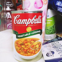 Campbell's® Vegetable Beef Condensed Soup uploaded by Jan G.