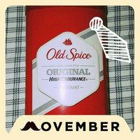 High Endurance Old Spice High Endurance Original Scent Men\'s Deodorant uploaded by Johnine L.