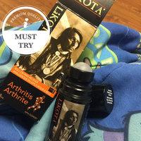 Lakota Arthritis Topical Pain Reliever uploaded by Samantha J.