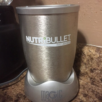 Photo of Nutribullet NutriBullet Nutrition Extraction System, As Seen on TV uploaded by Eva T.