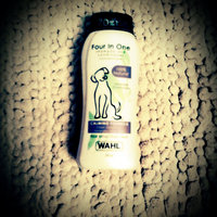 WAHL Four In One Lavender Chamomile Pet Shampoo & Conditioner, 24 oz uploaded by Christine S.