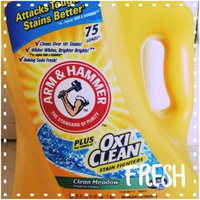 ARM & HAMMER™ Plus OxiClean™ Clean Meadow uploaded by Christi M.