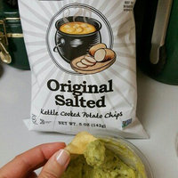 Deep River Original Salted Snacks Kettle Chips uploaded by Nicole L.