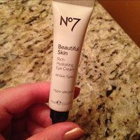 No7 Beautiful Skin Rich Hydrating Eye Cream uploaded by Amber K.