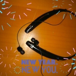 LG Tone Pro Bluetooth Headset uploaded by Rocco D.