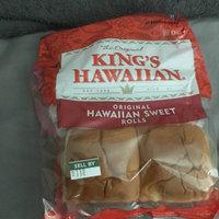 King's Hawaiian Sandwich Buns - 4 CT uploaded by Riana S.