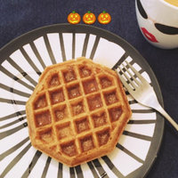 Kellogg's Eggo Seasons Pumpkin Spice Limited Edition Waffles uploaded by Danielle M.