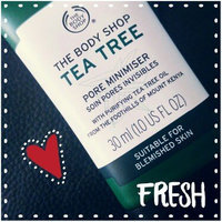 The Body Shop New Tea Tree Pore Minimizer uploaded by Kim C.