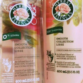 Herbal Essences Smooth Collection Shampoo uploaded by melissa l.