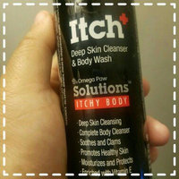 Omega Paw Itch Solution 8oz uploaded by Brittany J.
