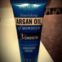 Marc Anthony True Professional Oil of Morocco Argan Oil 3x Volume Sulfate Free Volumizing Cream, 5.9 fl oz uploaded by Jennifer V.